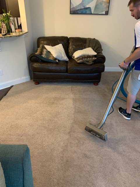 Best Carpet Cleaning in Irmo SC